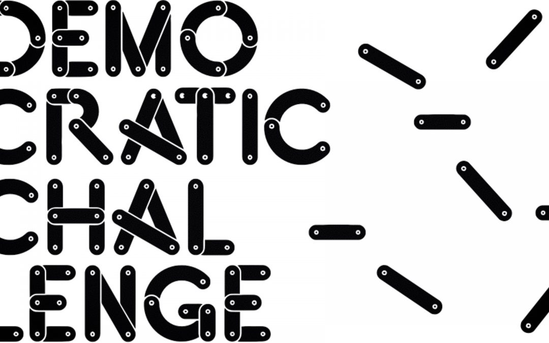 Democratic challenge - logo
